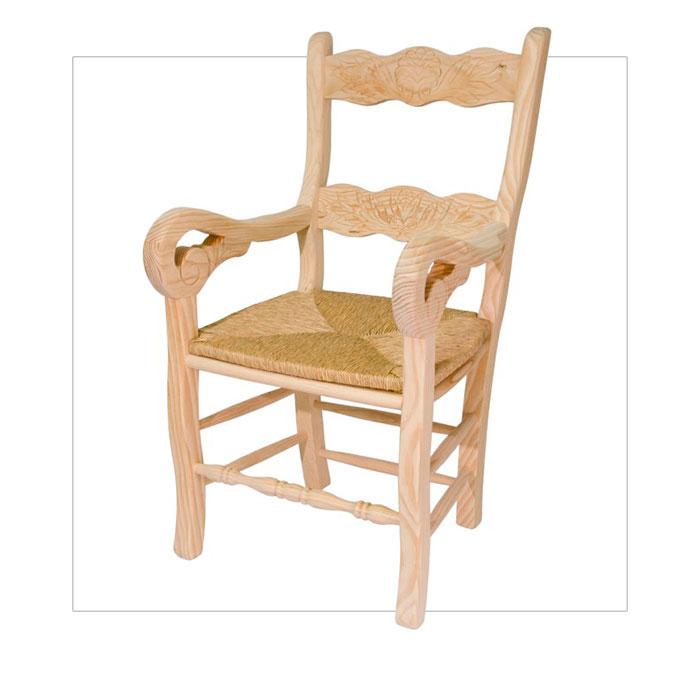 Sillas de lucena fabrica de sillas de madera en lucena for Sillon para computadora precios
